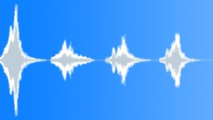 Whale - Old Door 10 Sound Effect