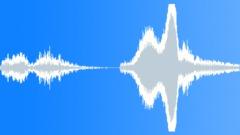 Whale - Old Door 07 Sound Effect