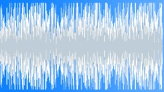 Burning - sound effect