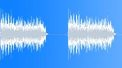 Buzzer - sound effect