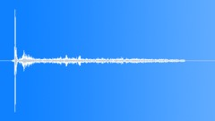 Shot, Long 3 - sound effect