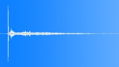 Shot, Long 2 - sound effect