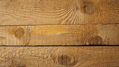 solid wood texture - stock photo