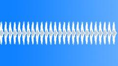 Mechanical Door 06 - sound effect