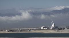Fog Fragments - stock footage