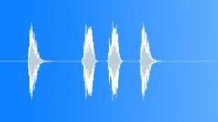 Mechanical Lock - sound effect