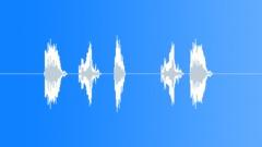 Mechanical Sound 02 Sound Effect