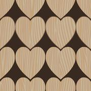 Seamless pattern. Stock Illustration