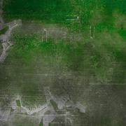 old paper textures - perfect background with space - stock illustration