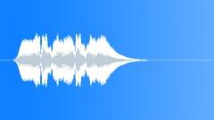 Clarinet 2 Sound Effect