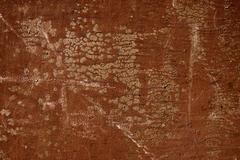 Metal Texture Oxide Rust Stock Photos