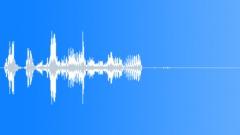 Horror Scary SMS MMS message alert, OS start notification door bell, beep 0409 - sound effect