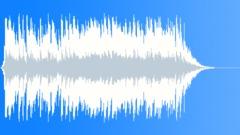 Big Orchestral Suspense 110bpm A - stock music