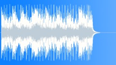 Country Bagpipes 133bpm A - stock music