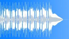 Crunchy Rocker 120bpm B - stock music