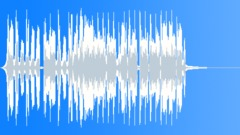 Uplifting Synth Dance 128bpm C - stock music
