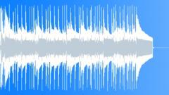 Crunchy Classic Rock 105bpm B - stock music