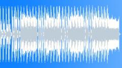 Powerful Electro Stomper 128bpm B - stock music