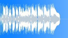 Stock Music of Classic Southern Rock 105bpm A