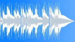 Stock Music of Muted Guitar Nostalgia 120bpm B