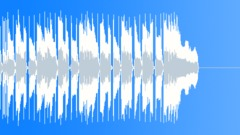 Stock Music of Warm Southern Rock 115bpm A