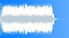 Distorted Rock Energy 140bpm A - stock music