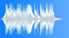 Tensing News Music 128bpm C - stock music