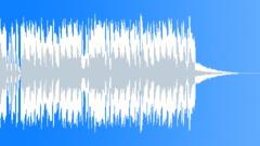 Bouncing Electro 126bpm A - stock music