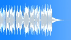 Bouncing Electro 126bpm C - stock music
