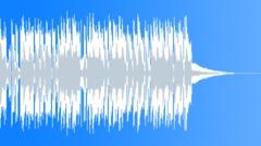 Bouncing Electro 126bpm B - stock music