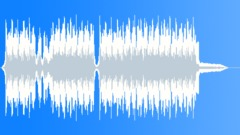 Fast Electro Drive 128bpm A - stock music