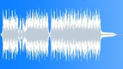 Fast Electro Drive 128bpm B Stock Music