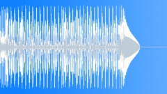 Crunchy Indie Groove 125bpm B - stock music