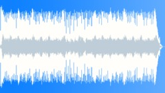 Warm Southern Rock Ballad 177bpm A - stock music