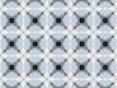 Stock Illustration of Abstract decorative background kaleidoscope