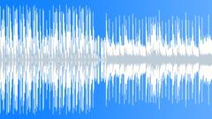 No Escape - DRIVING MODERN ENERGETIC ELECTRO (30 secs loop version 2) - stock music