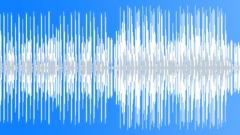 No Escape - DRIVING MODERN ENERGETIC ELECTRO (30 secs loop version 1) Stock Music