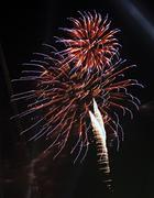 Fireworks (7) Stock Photos