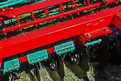 Agricultural equipment. Details 40 Stock Photos