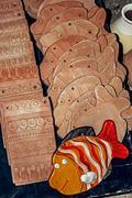 Types of clay 27 Stock Photos