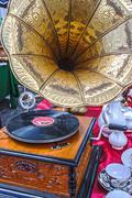 Gramophone 1 Kuvituskuvat