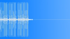 Stock Sound Effects of Machine Gun 3 bursts outside