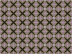 Stock Photo of vintage shabby background with classy patterns. Retro Series