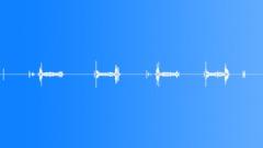 Servo, CD, Player, Open, Close Sound Effect