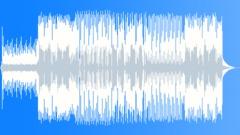 The Crazy Bass Runner 115bpm B - stock music
