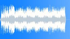 Tensing News Music 120bpm B Stock Music