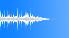 Stock Sound Effects of Evening Ether logo  08