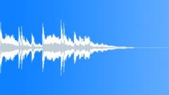 Evening Ether logo  03 Sound Effect