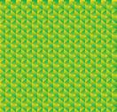 Stock Illustration of Abstract green background