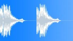 Sick Glitch Combo Impact ( 2 items ) Sound Effect
